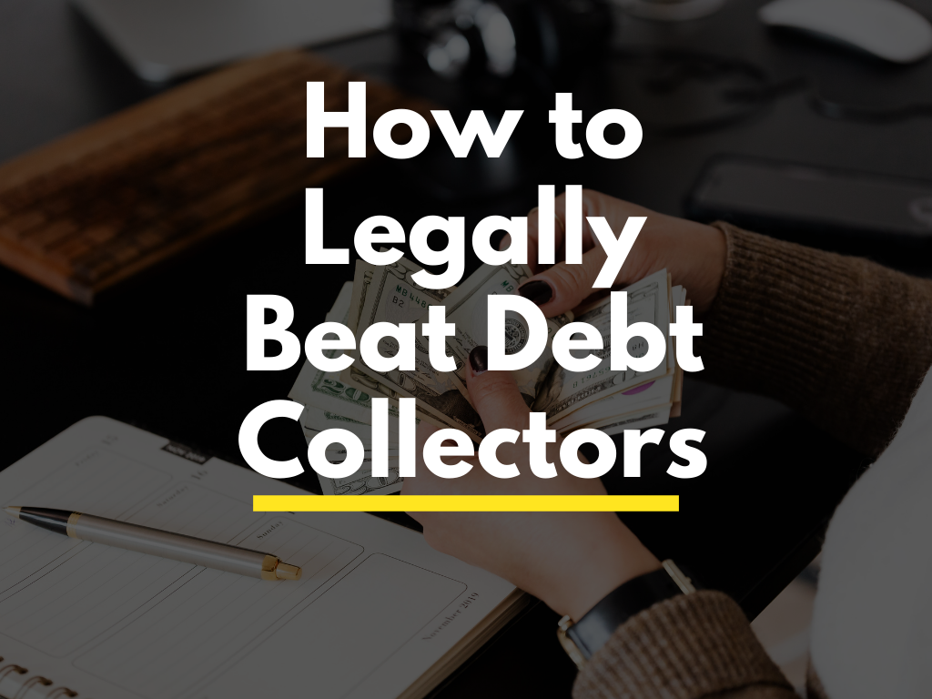 How to Legally Beat Debt Collectors, American National Debt Relief and Freedom of Debt